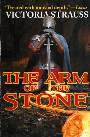The Arm of the Stone (Book 1 of the Stone Duology)