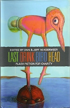 Last Drink Bird Head